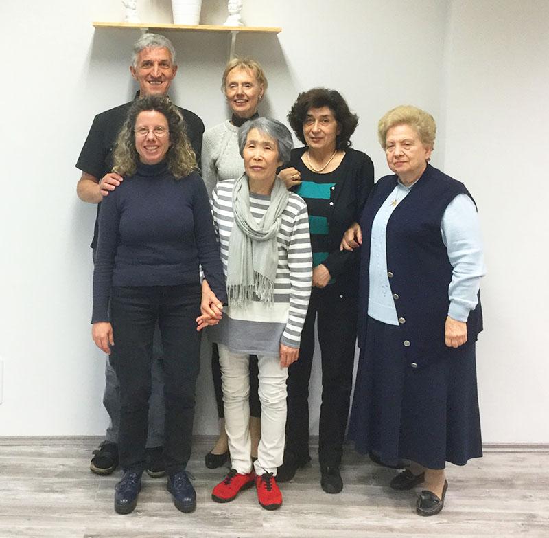 Members of LITTA